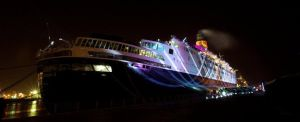 2011 party QE2 by 121199