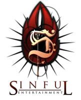 Sinful Ent Logo by yellow-five