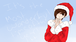 Most Wonderful Time Of The Year by acypo9001