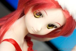 Dollfie Christmas 05 by ultima-i