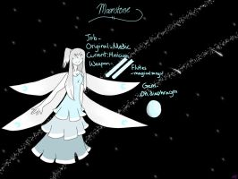 Moonstone by Thornhydrin10