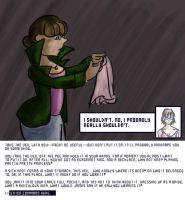 Silent Hill: Promise :502: by Greer-The-Raven