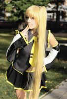 Vocaloid Akita Neru 2 by Firss