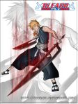 ICHIGO Full Power Shinigami by PAabloO