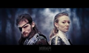 mgs 3 cosplay by easycheuvreuille