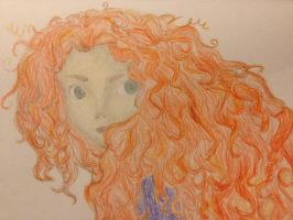 Merida by bluecowmonkey