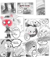 Lost Memories Ch2 pg 15 Who Are You by KazumiFox2