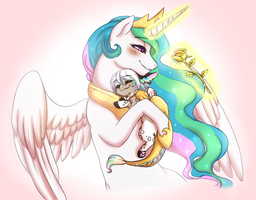 MLP - Dearest Mother by MiaMaha