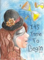 It's Time by BubblyEllie