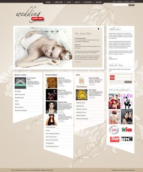 Wedding Guide Asia by armanique