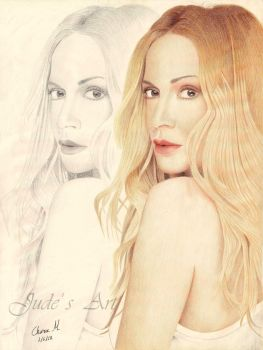 In 2 versions by JudeVi