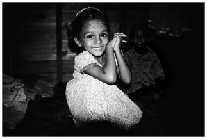 Sri Lanka : refugee camp 3 by arnaudlegrand