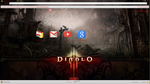 Diablo III Chrome Skin by DonDraper1