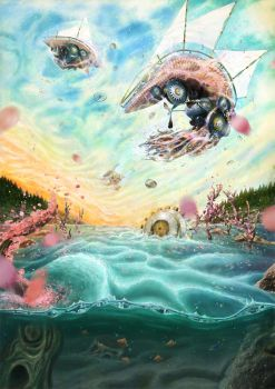 Splash Translate by dekoart
