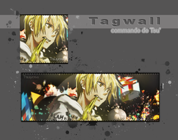 Tagwall Tsuyosa by Opendeal