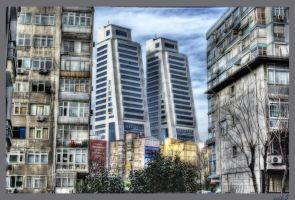 Astoria Towers by ISIK5