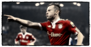 Legends - Ivica Olic by NKDZ1911
