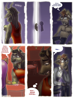 Bell's Heaven (13) by Gamibrii