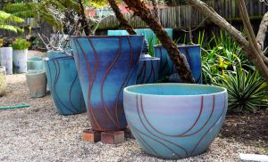 Beautiful Pots 1 by Elsapret