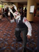Splicer by nouseforaname17x