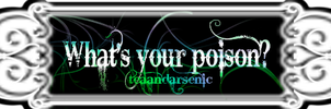 Tea product banner by twistedlove