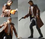 Carth Onasi KOTOR Custom Figure reworked by blackmottledhamster