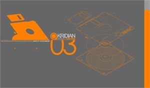 KRIDIANID3 by kridian