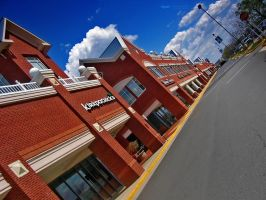 Ashburn Farm Town Center by thenonhacker
