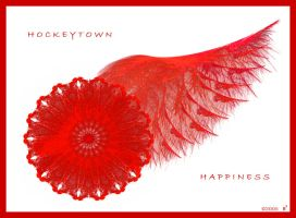 Hockeytown Happiness by beatlefreak