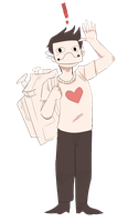 Zacharie by Sky-Ribbons
