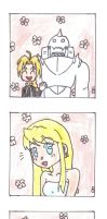 Wazzup Winry? by Nado13579