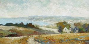 The Road to Mayport by litka