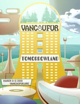 VF2018 - Tomorrowland - Hotel Bookings are OPEN by Vancoufur