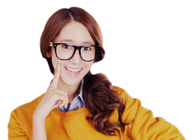 Yoona Render #2 by Know-chan