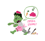 Zombie Gourmet by itagues