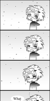 PokeColo: First Snow by Mole-Chan