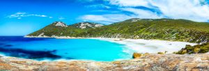 Little Beach, Two Peoples Bay by jcantelo