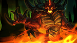 Diablo - wallpaper by atryl