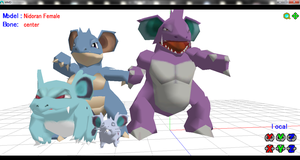 Almost Complete Nido Pack Download by ChrisTheDragoon