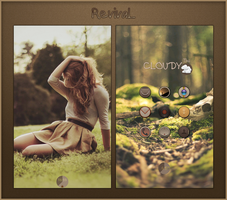 Revival by suharic