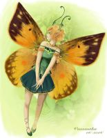 The_Butterfly_Fairy by Vassantha