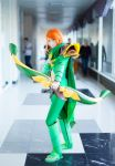 Windrunner Dota 2 by ver1sa
