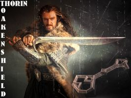 Thorin by Symbelmine21