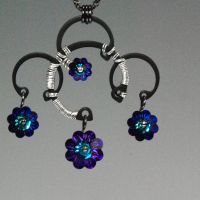 Cold Fusion v7 Pendant- SOLD by YouniquelyChic