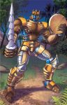 Dinobot by Dan-the-artguy