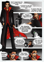 PH Official Comic - Friendly Rival IV by UmmuVonNadia