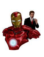 Ironman by OneStarGraphics