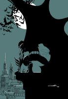 Gotham Knight by Cinar