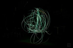 Magical Light Painting 1 by FilipR8
