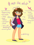 #meettheartist by MPCS170589